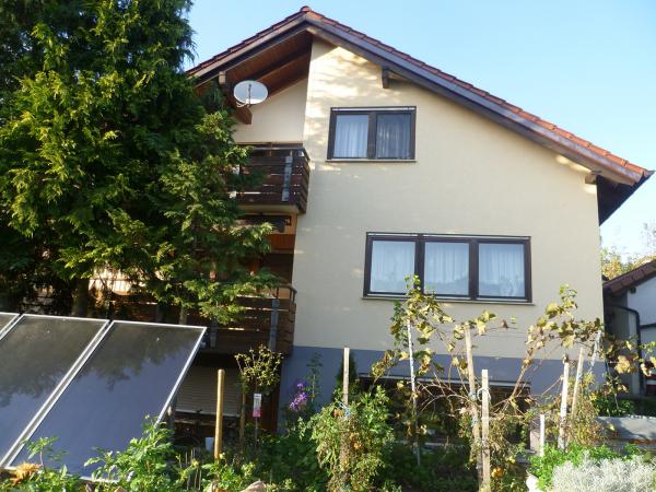 Ferienwohnung Familie Mayer, Lessingstraße 2, 74626 Bretzfeld-Bitzfeld